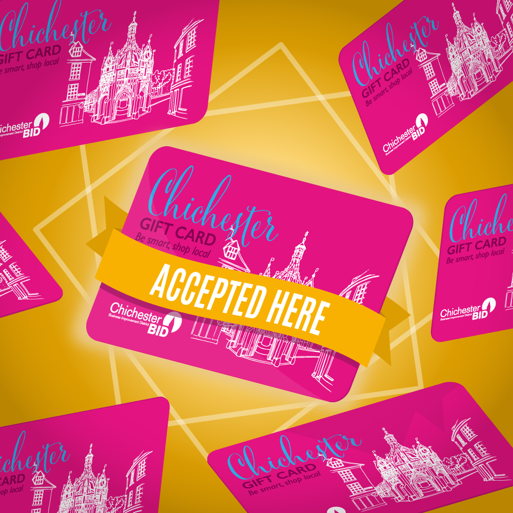 Chichester Gift Card